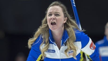Canada's curling fans are great - until you lose