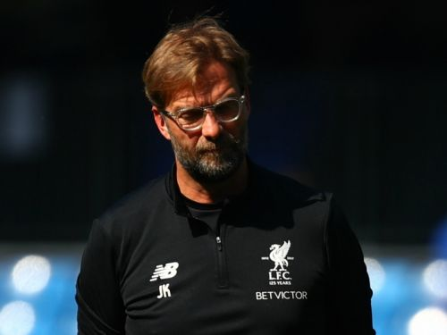 'Man Utd, Arsenal or Chelsea would have had Klopp' - Liverpool's timing hailed by Thompson