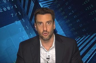 Clay Travis warns bettors ahead of Los Angeles vs. Boston: 'Kershaw is a steal at plus money'