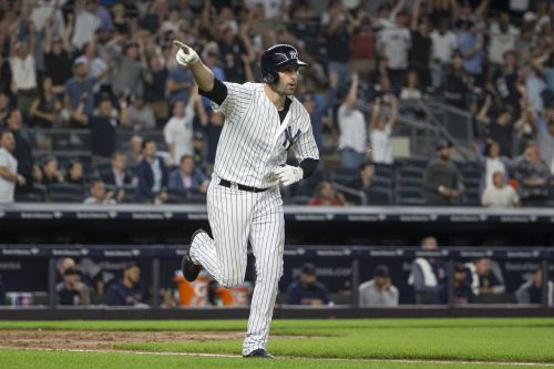 Yankees are going to need their edge as playoffs approach