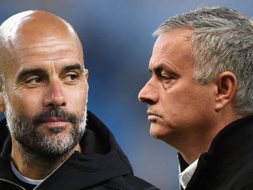 Video: I am on Mourinho's side - Guardiola