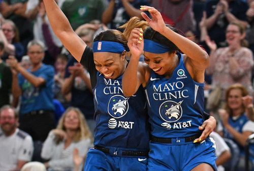 We Got NOW: The WNBA Has Reached a Tipping Point 📈