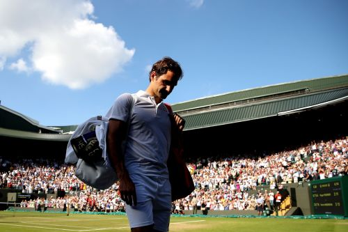 Ranking Roger Federer's biggest losses after another Wimbledon collapse