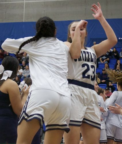 6A girls basketball: Clutch Gillen leads Copper Hills by Westlake, into semifinals