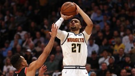 Jamal Murray headlines Canada's training camp ahead of basketball World Cup