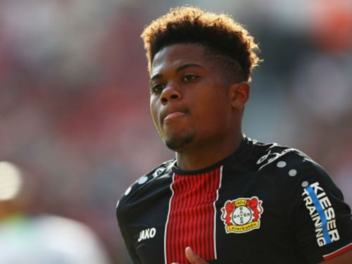 Bailey snubbed Man Utd, City, Chelsea & Liverpool but has no regrets