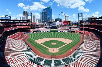 UPDATE: Cardinals-Cubs series postponed after more positive COVID-19 tests