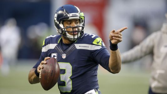 Russell Wilson sees 'great potential' in becoming NFL's highest-paid player