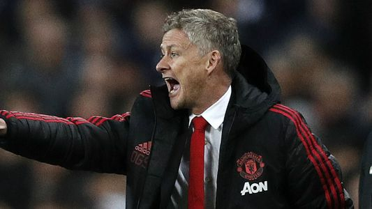 Paris Saint-Germain will be Solskjaer's exam