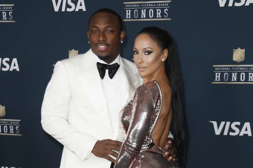 LeSean McCoy's ex in disturbing 911 call: 'My face is demolished'