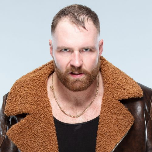 Jon Moxley debuts for AEW during Double or Nothing