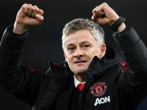 Solskjaer still has to earn Man Utd job - Neville