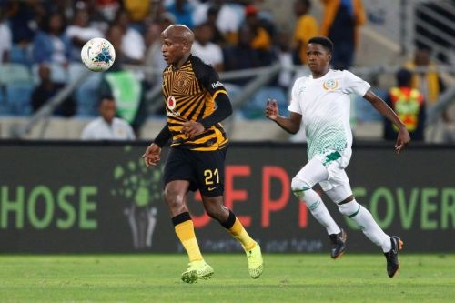 Manyama snatches lucky win for off-form leaders Kaizer Chiefs