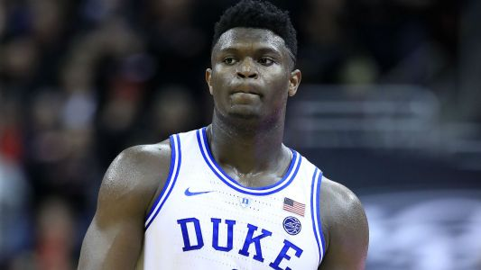 Zion Williamson doesn't want to play in a big NBA market, report says