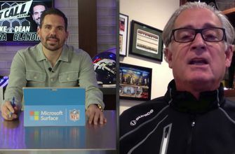 Mike and Dean reflect on wild Eagles vs. Cowboys overtime game   Last Call