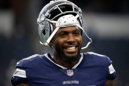 Dez Bryant's patience pays off with perfect landing spot
