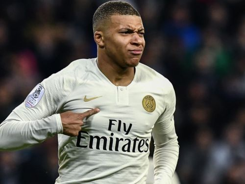Mbappe only behind Messi & Ronaldo and can be 'the next genuine superstar in football' - Lizarazu