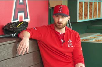 Angels Spring Training Report: Johnathan Lucroy takes over behind the plate