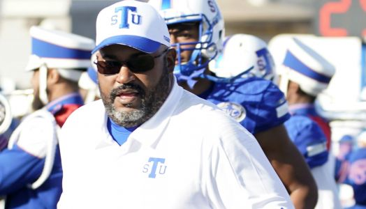 Rod Reed's future in limbo after Tennessee State beats UT-Martin in OT