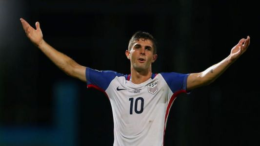 Christian Pulisic on a new USMNT head coach: 'I just want to see a guy with a plan'