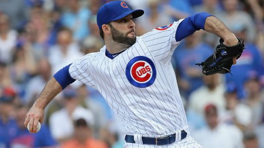 Brandon Morrow injury update: Cubs reliever will not return this season