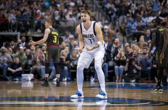 Mavs extend home streak, end skid vs. Hawks in 114-107 win