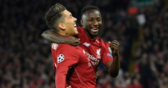 Klopp issues injury updates on Keita, Firmino ahead of CL final