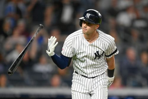 Versatility of Yankees' Tyler Wade is 'a manager's dream'