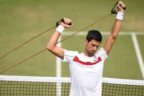 Rakitic backs Djokovic over Croatia World Cup support