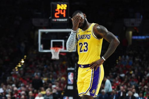 'It's Not That Fast': LeBron James and the Lakers Need Time to Form Chemistry