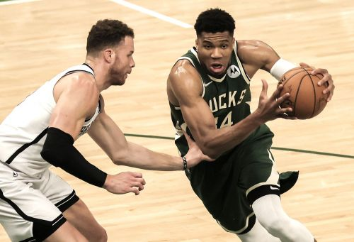 Bucks get back into series with Nets thanks to their Big 3