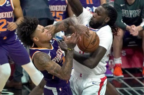 Suns' Kelly Oubre Jr. could miss rest of season with torn meniscus in right knee
