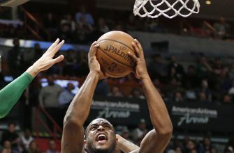 Heat fine Dion Waiters for postgame expletive-laden comments