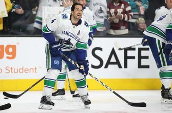 Ducks acquire Del Zotto from Canucks for Schenn; Grant from Penguins for Blandisi