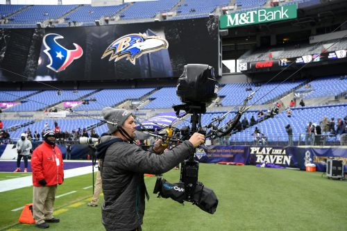 'The plan is very fluid': Ian Eagle details what NFL broadcast could look this fall