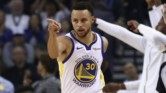 Stephen Curry after 10 years: An NBA trailblazer by the numbers