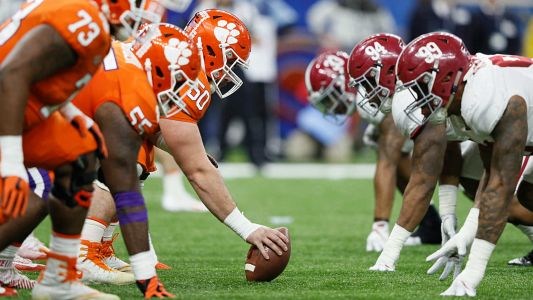 College football bowl picks against the spread, including championship game