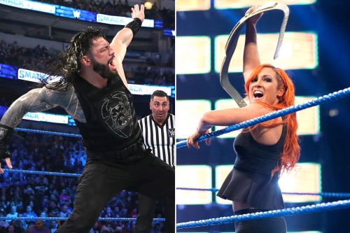 Royal Rumble 2020 predictions and schedule: Roman Reigns won't win
