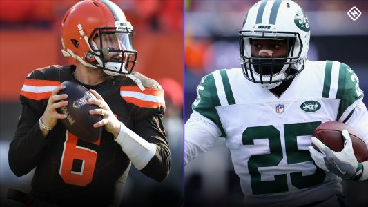 Week 12 Yahoo Fantasy Football: NFL DFS picks, lineup advice for GPP tournaments