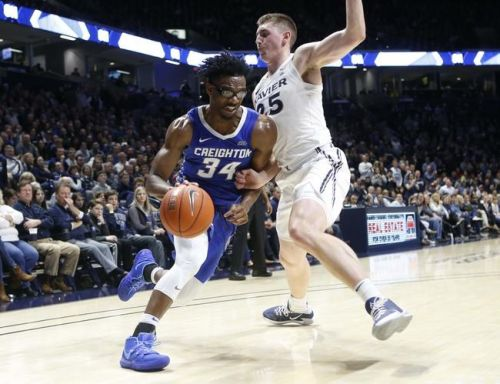 Creighton Bluejays vs. Xavier Musketeers - 1/26/20 College Basketball Pick, Odds & Prediction