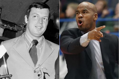 Fordham's basketball past shows what's possible with right person in charge