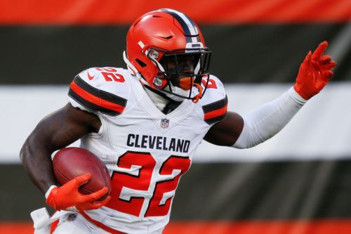 Jabrill Peppers ready to show Giants his untapped potential