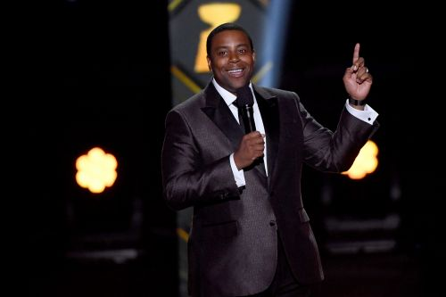 Kenan Thompson zinged the Lightning at NHL Awards show and the players seemed annoyed
