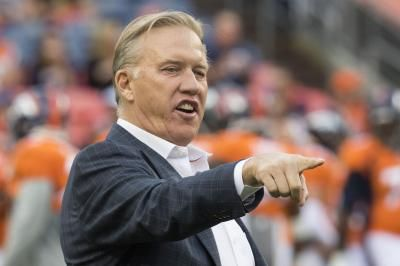 'He had his chance': Elway says Broncos won't consider Kaepernick for No 2 role