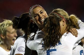 3 thoughts: Canada falls short vs. U.S. in Concacaf final