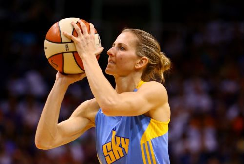 How WNBA star Allie Quigley will prepare for Chris Paul in H-O-R-S-E competition