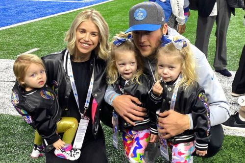 Kelly Stafford 'loses her s-t' at NFL for turning life into nightmare