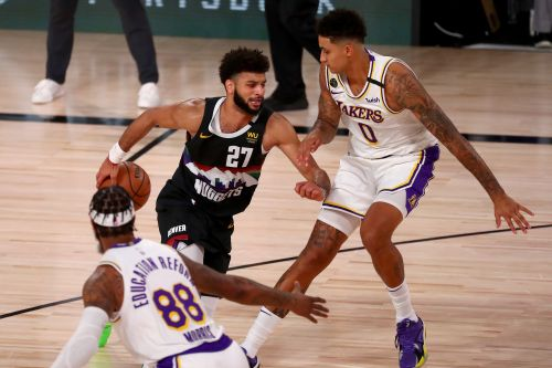 Nuggets show resolve again, top Lakers in Game 3 to cut Western Conference finals deficit to 2-1