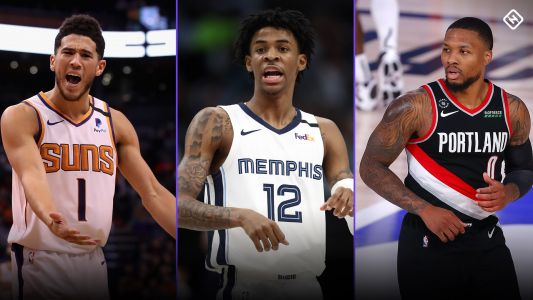 NBA playoff scenarios 2020: Updated playoff picture, seeds before Thursday's games