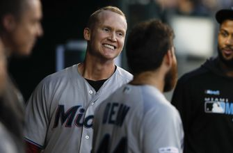 Marlins win 5th straight in 6-3 win over the Tigers